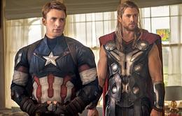 Avengers: Age of Ultron thống trị phòng vé toàn cầu