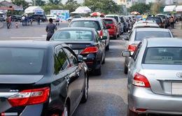 TP.HCM sắp tăng thuế và phí trước bạ với ô tô?