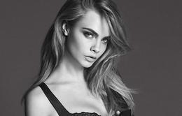 Cara Delevingne: Cảm thấy trống rỗng với nghề người mẫu
