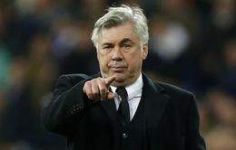 Không phải thành tích kém cỏi, đây mới là lý do Bayern Munich sa thải Ancelotti