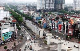 Thiết kế tuyến đường sắt Cát Linh - Hà Đông đúng tiêu chuẩn kỹ thuật