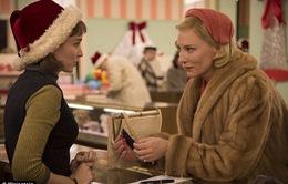 LHP Cannes: Cate Blanchett tiết lộ từng có mối quan hệ với người đồng giới