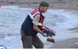 Cái chết của cậu bé Aylan Kurdi – Nỗi đau khôn cùng của người tị nạn