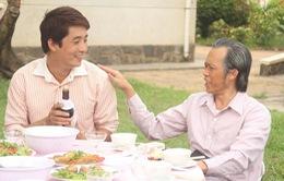 """Hoài Linh hóa ông lão trong phim mới """"Câu chuyện tình đời"""""""