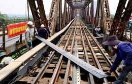 Các dự án đường sắt trọng điểm được chú trọng đầu tư