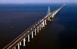 Campuchia khánh thành cầu Neak Loeung kết nối đường xuyên Á