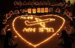 Sự kiện quốc tế nổi bật tuần qua (2-8/3): 1 năm vụ MH370