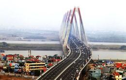 Quản lý chặt đất đai, xây dựng hai bên tuyến đường cầu Nhật Tân