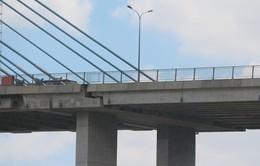 TP.HCM yêu cầu công an điều tra thông tin cầu Phú Mỹ bị nứt