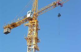Hà Nội: 70% cẩu tháp gây nguy hiểm cho người dân