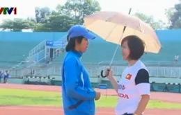 Thế hệ vàng bóng đá nữ Việt Nam – Ngày ấy và bây giờ