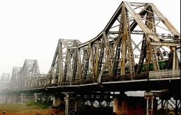 Sửa chữa cầu Long Biên, kinh phí gần 300 tỷ đồng