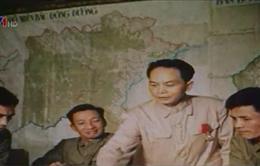 Hồ Chí Minh và tầm nhìn công tác cán bộ