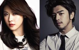 Ha Ji Won yêu thầm sao nam Đài Loan trong phim mới