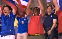 Những CĐV đặc biệt của trận chung kết bóng đá nữ AFF Cup 2015