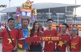 Chưa đáSEA Games 28, CĐV tin U23 Việt Nam lọt vào chung kết