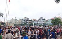 """""""Sốt vé"""" trận giao hữu U23 Việt Nam - U23 Myanmar"""