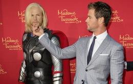 Loạt người hùng quậy phá trong lễ công chiếu Avengers: Age of Ultron