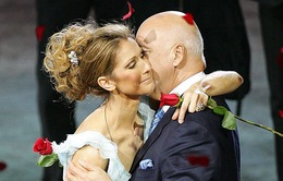 Chồng Celine Dion muốn được chết trong vòng tay vợ