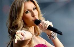 Celine Dion quay trở lại sân khấu Las Vegas