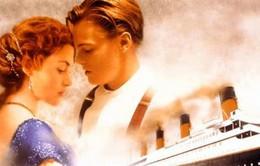 """Sự ra đời ly kỳ của nhạc phim """"Titanic"""""""