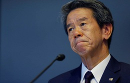 Nhật Bản chấn động trước vụ gian lận kế toán quy mô lớn ở Toshiba