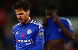 Chelsea vô địch thế giới về... bồi thường cho HLV