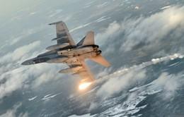 Canada sẽ rút máy bay chiến đấu khỏi Liên minh chống IS