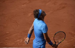 Nadal thừa nhận thất bại nhưng tuyên bố không đầu hàng