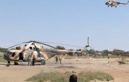 Quân đội Niger và CH Chad mở chiến dịch tấn công Boko Haram