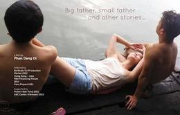 """Phim """"Cha và con và..."""" tranh giải Gấu Vàng tại LHP Berlin"""