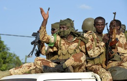 Quân đội Cộng hòa Chad tiêu diệt hơn 200 tay súng Boko Haram