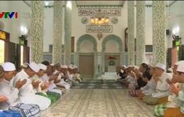 Đồng bào Chăm đón mừng tháng Ramadan