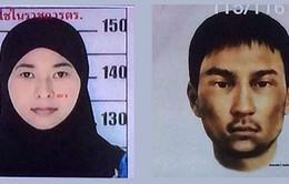 2 nghi phạm mới vụ đánh bom Bangkok lộ diện