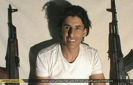 IS công bố hình ảnh kẻ thảm sát du khách tại Tunisia