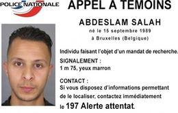 Vụ tấn công khủng bố tại Paris được chuẩn bị ở Bỉ