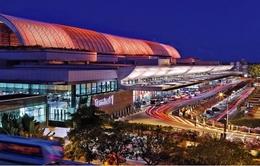Top 10 sân bay tốt nhất thế giới