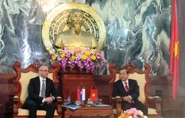 Đẩy mạnh hợp tác tư pháp Việt Nam - Cuba và Việt Nam - Slovakia