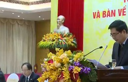 Hội nghị tổng kết phát triển chăn nuôi đại gia súc vùng Tây Bắc