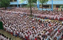 Hà Nội yêu cầu giáo viên, học sinh hát Quốc ca trong Lễ chào cờ