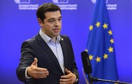 Thủ tướng Hy Lạp chấp nhận các điều kiện của chủ nợ quốc tế