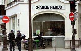 Charlie Hebdo trở lại và phát hành 3 triệu ấn phẩm