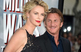 Sean Penn muốn hàn gắn với Charlize Theron