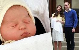 Nhờ công chúa nước Anh, doanh thu bán khăn tăng cao