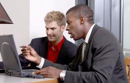 Châu Phi: Bùng nổ xu hướng kinh doanh trực tuyến