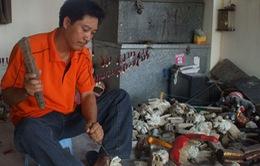 Nghệ sĩ Phan Thanh Liêm - Người mở đường cho rối nước mini