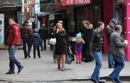 Số người Nga tìm cách nhập cư vào Mỹ ở mức cao kỷ lục