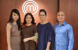 Vua đầu bếp Việt 2015: Thanh Hòa, Minh Nhật và Thái Hòa hào hứng trở lại nhà xưa