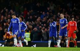 """Chelsea chuẩn bị """"xử trảm"""" 8 cầu thủ"""