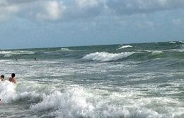 Quảng Nam: Tắm biển, 2 thanh niên thiệt mạng vì đuối nước